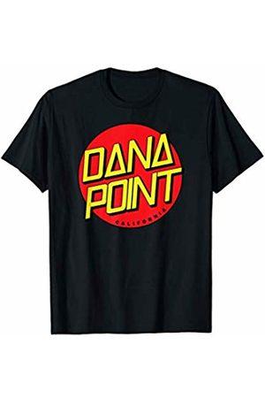 Dana Point Life Dana Point California Retro 80s Dana Point T-Shirt