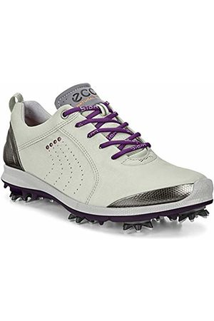 Ecco Women's Biom G 2 Golf Shoes, Concrete/Imperial
