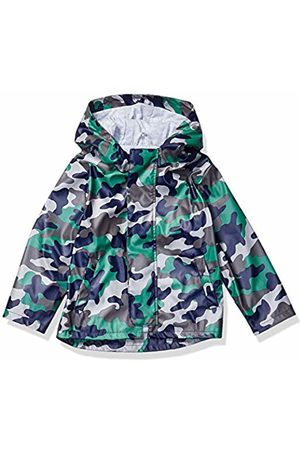 Spotted Zebra Rain Coat Raincoat