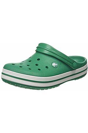 Crocs Unisex Adult's Crocband Clogs, (Deep / 3tl)