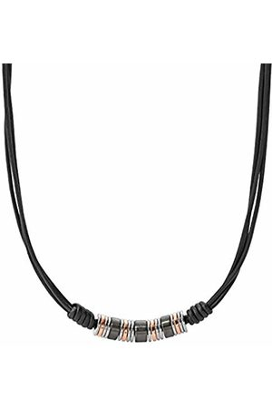 Fossil Men's Necklace JF01656998