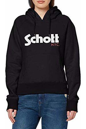 Schott NYC Women's Swginger2w Sweatshirt