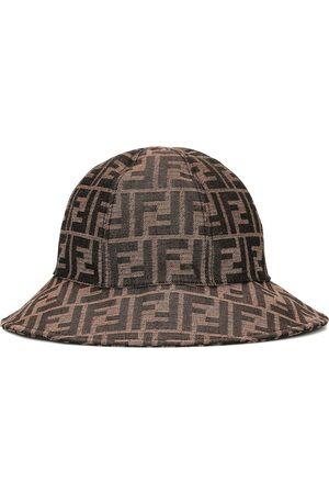 Fendi FF bucket hat
