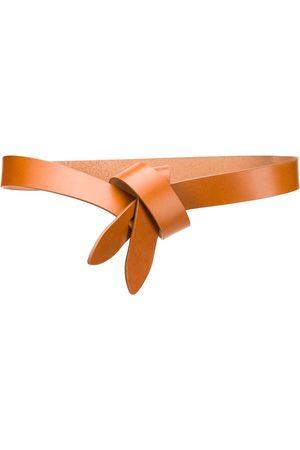 Isabel Marant Looped belt
