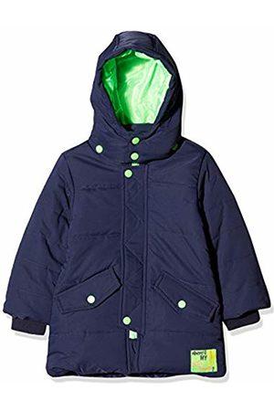 Blue Seven Boy's Jungen Parke Mit Kapuze Coat