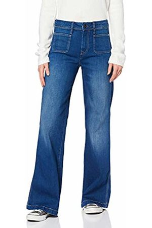 Pepe Jeans Women's Maria 70's Flared Jeans