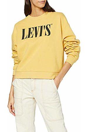 Levi's Women's Graphic Diana Crew Sweatshirt