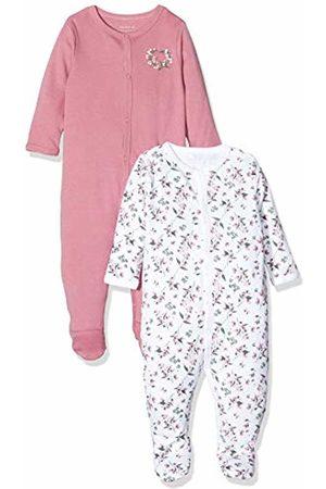 Name it Baby Girls' 13173256 Sleepsuit