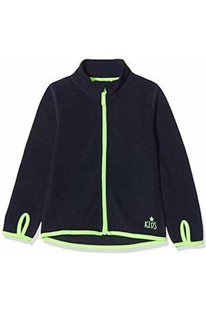 Blue Seven Boy's Jungen Fleecejacke Mit Daumenloch Jacket