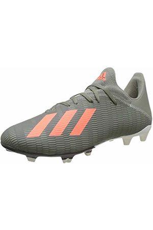 adidas Men's X 19.3 Fg Footbal Shoes
