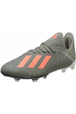 adidas Baby Boys' X 19.3 Fg J Footbal Shoes