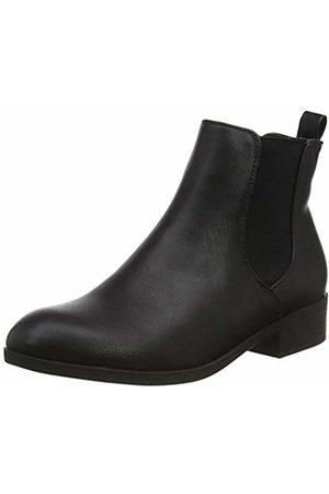 Dorothy Perkins Women's Morgan Chelsea Boot, ( 010)