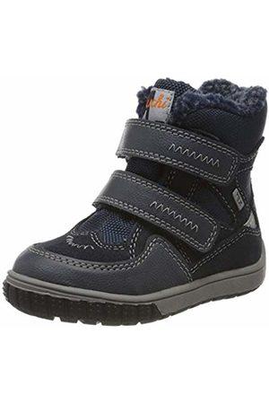 Lurchi Baby Boys' Jaufen-tex Boots, (Navy 22)