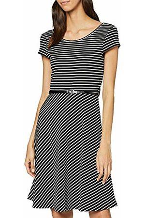 Vero Moda Women's VMVIGGA Flair Capsleeve Dress NOOS