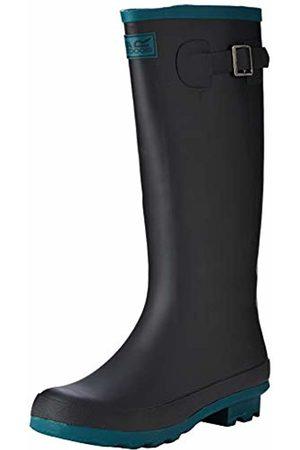 Regatta Women's 'Fairweather II' Printed Wellingtons Boots, ( /Teal 1ed)