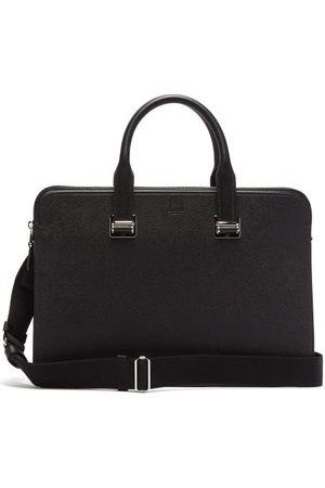 Dunhill Cadogan Grained-leather Briefcase - Mens