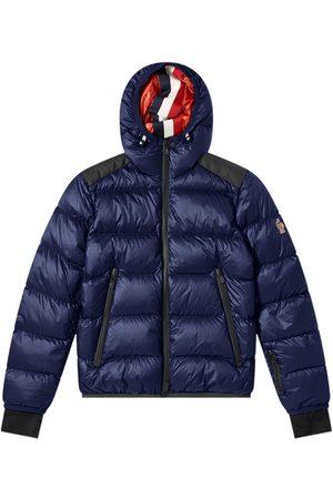 Moncler Hintertux Hooded Down Ski Jacket