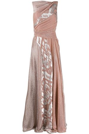 TALBOT RUNHOF Women Evening Dresses - Solymar gown