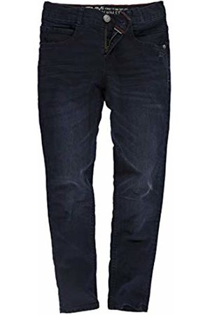 Lemmi Boys Jeans - Boy's Hose Jeans Tight Fit Mid|