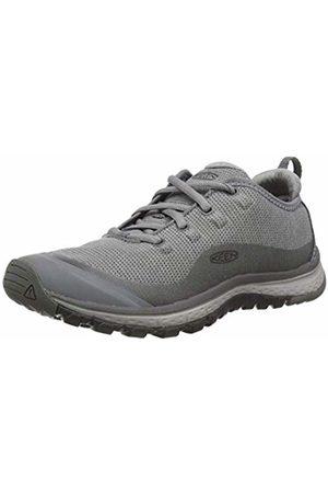 Keen Women's Shark/Lavender Raven Low Rise Hiking Boots, (Terradora Sneaker 1020532)