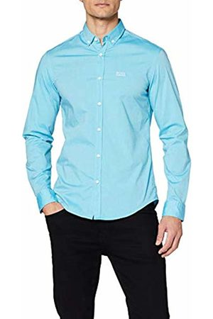 HUGO BOSS Men's Biado_r Casual Shirt
