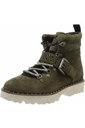 Bugatti Women's 431808301469 Ankle Boots, (Dark / 7110)