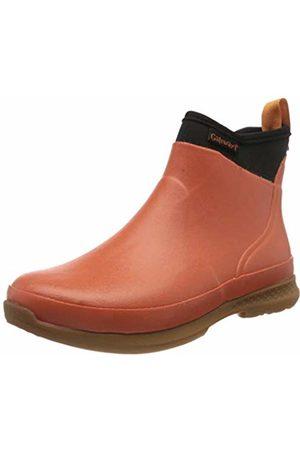 "UNKNOWN Gateway1 Women's Jodhpur Lady 6"" 4mm Hunting Shoes, (Pumpkin 1101)"