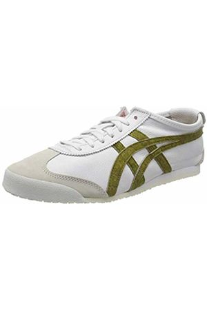 Onitsuka Tiger Men's Mexico 66 Low-Top Sneakers, ( 1183a013-100)