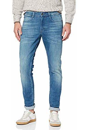 Garcia Men's Rocko Tapered Fit Jeans