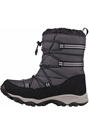 Viking Unisex Kids' Tofte GTX Snow Boots, ( /Charcoal 277)