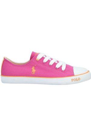Ralph Lauren FOOTWEAR - Low-tops & sneakers