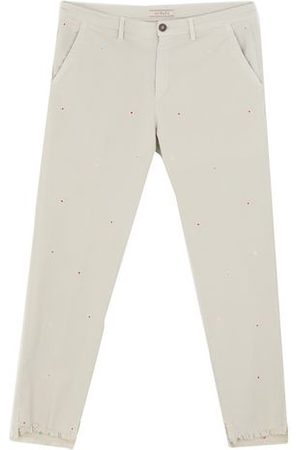 40 Weft TROUSERS - Casual trousers