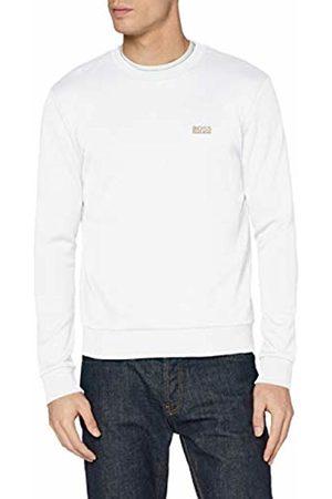 HUGO BOSS Men's Salbo 1g Sweatshirt