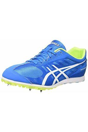 ASICS Unisex Adults' Hyper LD 5 Track & Field Shoes, (Diva / /Aqua Splash)