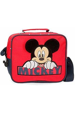 Disney Happy Mickey Adaptable Beauty Case with Shoulder Strap