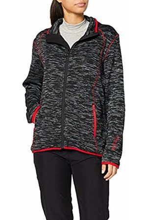Fifty Five Women's Fleecejacke Saint Catharines 321537dgr Cardigan