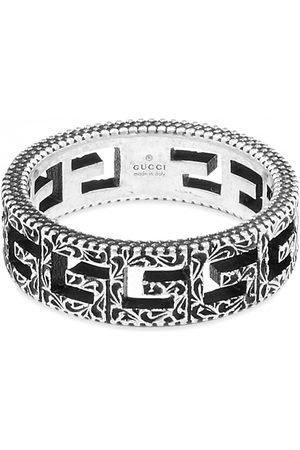 Gucci Gucci G Cube Ring