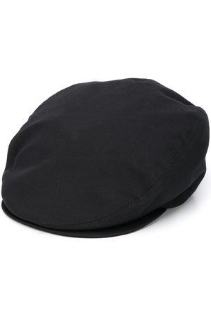 Dolce & Gabbana Stretch cotton flat cap