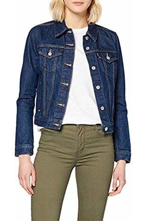 Levi's Women's Original Trucker Denim Jacket