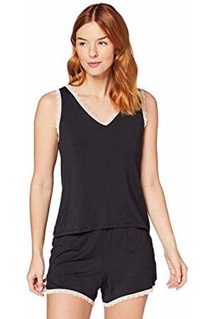 IRIS & LILLY BELK436 Pyjamas for Women, ( Beauty)