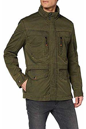Camel Active Men Body Warmers - Men's 420220 Jacket