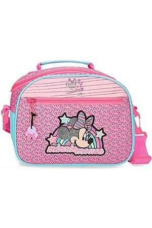 Disney Minnie Vibes Adaptable Beauty Case with Shoulder Strap