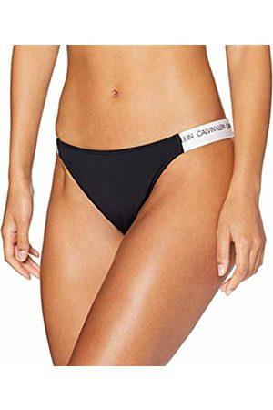 Calvin Klein Women's Cheeky Bikini-hr