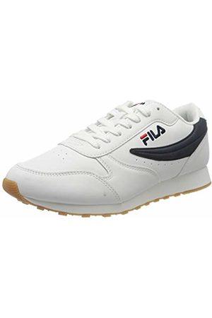 Fila Men's Orbit Low Top Sneakers, ( 1010263-98f)