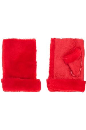 Gushlow & Cole Mini Shearling Mittens