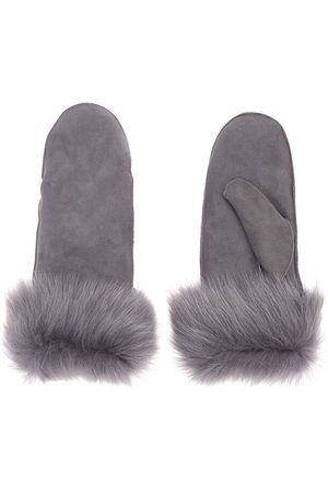 Gushlow & Cole Full Palm Shearling Mittens