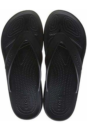 Crocs Unisex Adult's Classic II Flip Flops, ( 001)