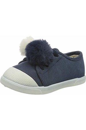 ZIPPY Baby Girls' Zbgs04_456_5 Low-Top Sneakers, (Dress 1591 1027933)