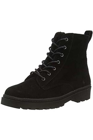 Dorothy Perkins Women's Ola Leather Lace Up Hiker Boots Ankle, ( 010)