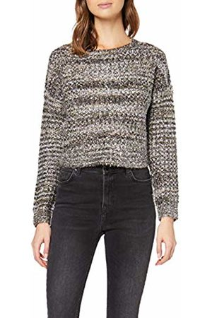 Only Women's ONLDISCO L/S Pullover KNT Jumper